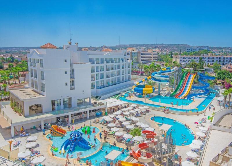 Anastasia Beach Hotel / Anastasia Beach Hotel