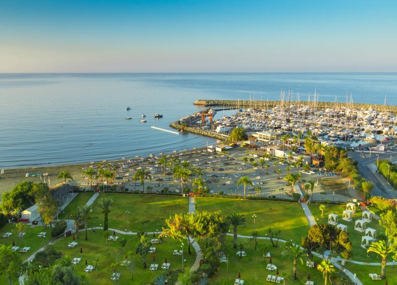 St. Raphael Resort / St. Raphael Resort