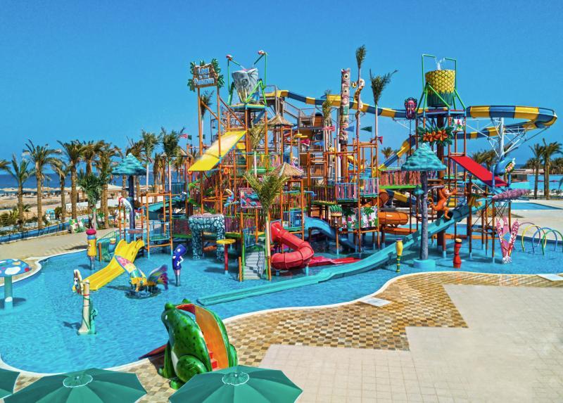 Golden 5 Paradise Resort / Golden 5 Paradise Resort