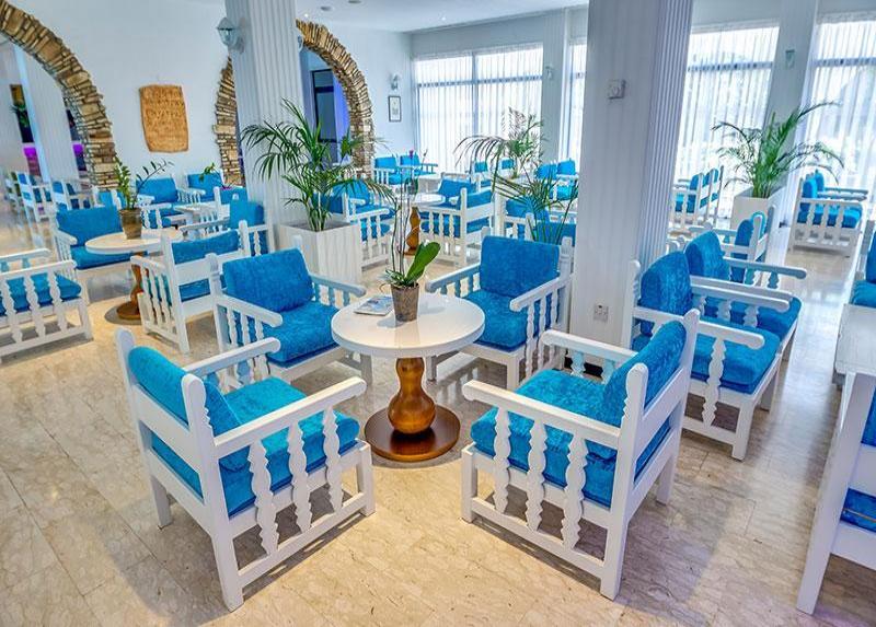Sveltos Hotel / Sveltos Hotel