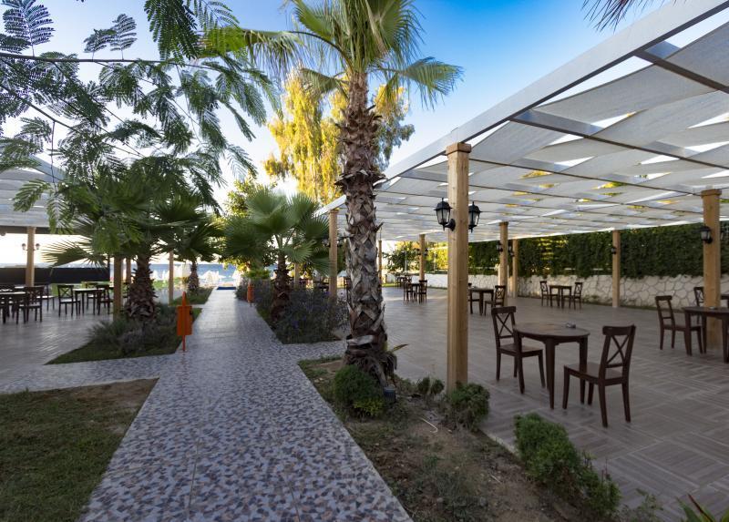Maya World Beach Hotel / Maya World Beach Hotel
