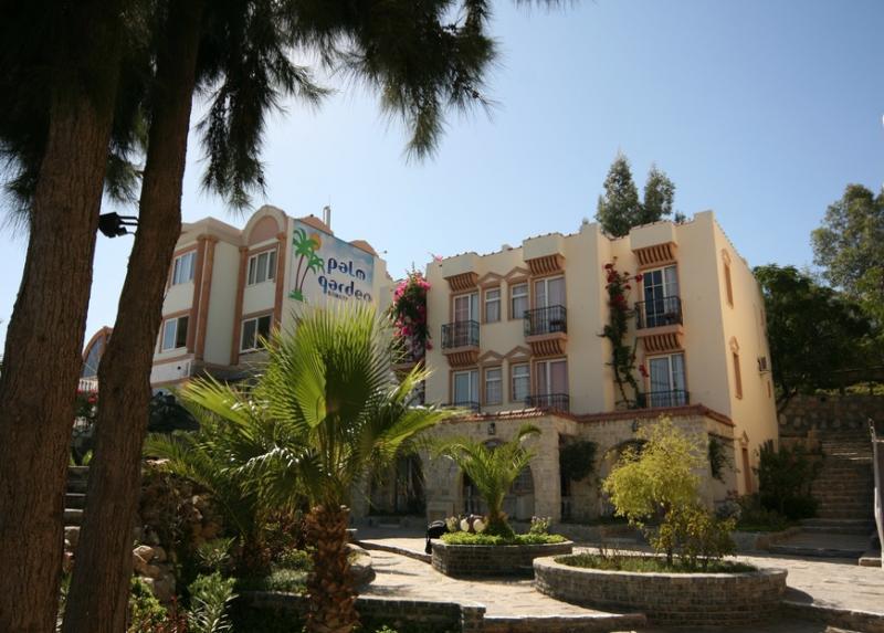 Phoenix Sun Hotel / Phoenix Sun Hotel