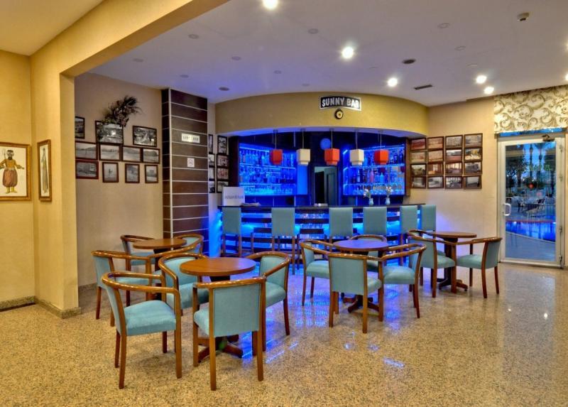 Sultan Sipahi Resort / Sultan Sipahi Resort