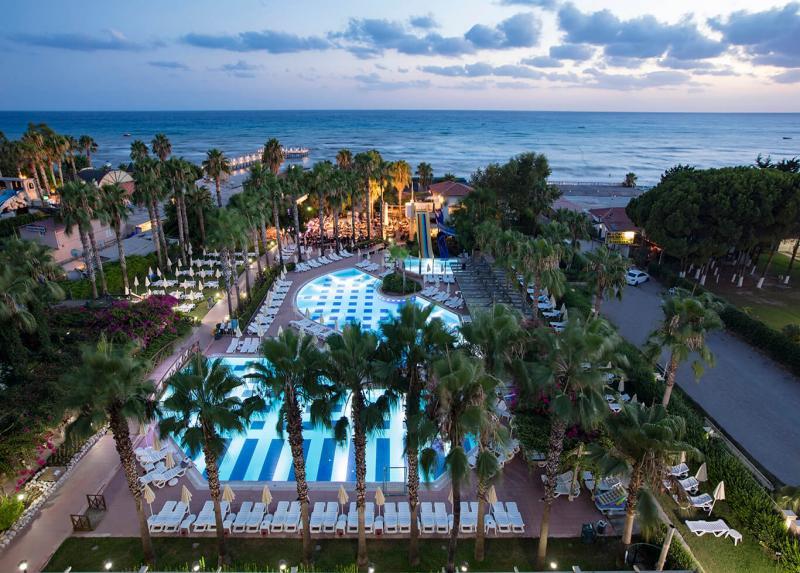 Trendy Palm Beach / Trendy Palm Beach