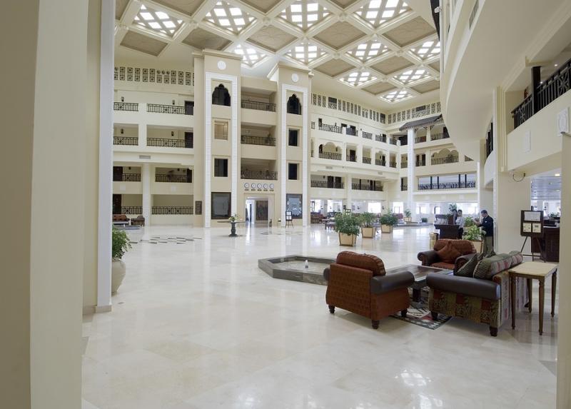 Steigenberger Al Dau Beach Hotel / Steigenberger Al Dau Beach Hotel