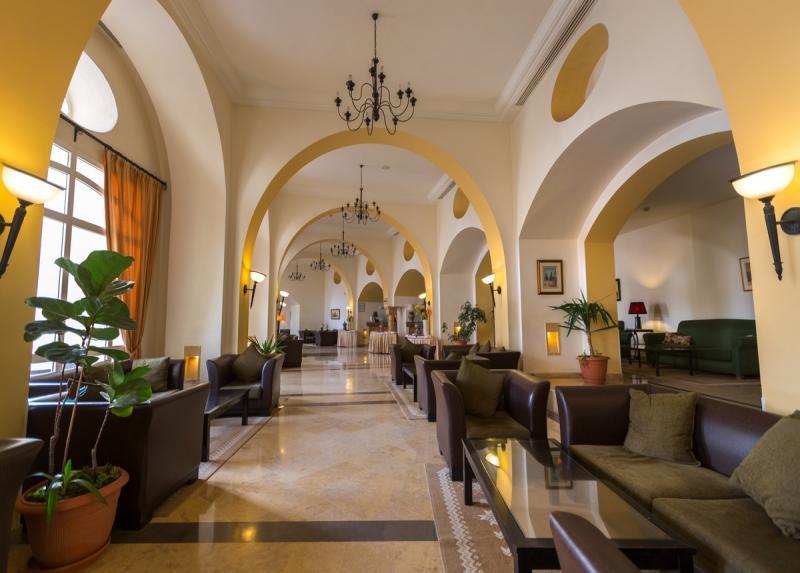 Medina Solaria & Thalasso / Medina Solaria & Thalasso
