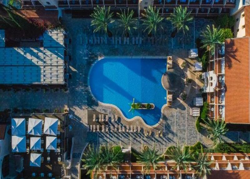 Napa Plaza Hotel / Napa Plaza Hotel