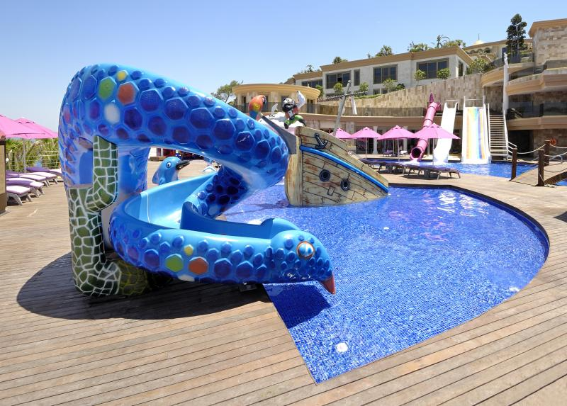 The Bodrum By Paramount H&r / The Bodrum By Paramount H&r