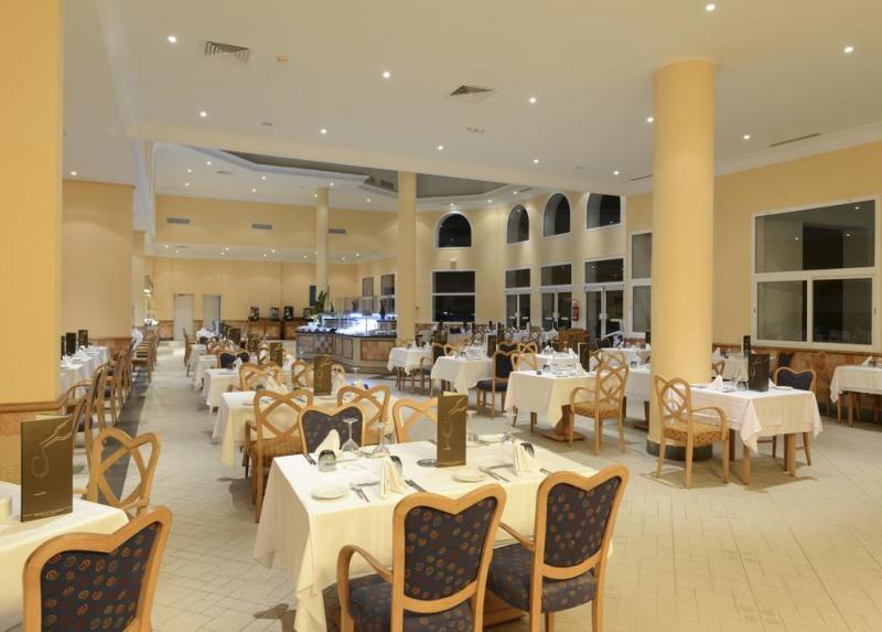 Jaz Saphir Palace & Spa / Jaz Saphir Palace & Spa