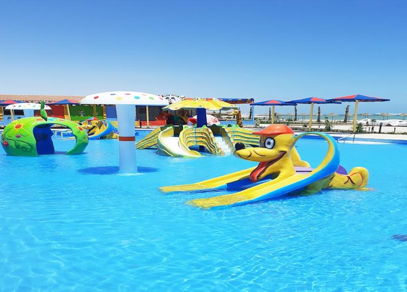 Hawaii Paradise Aqua Park Resort / Hawaii Paradise Aqua Park Resort