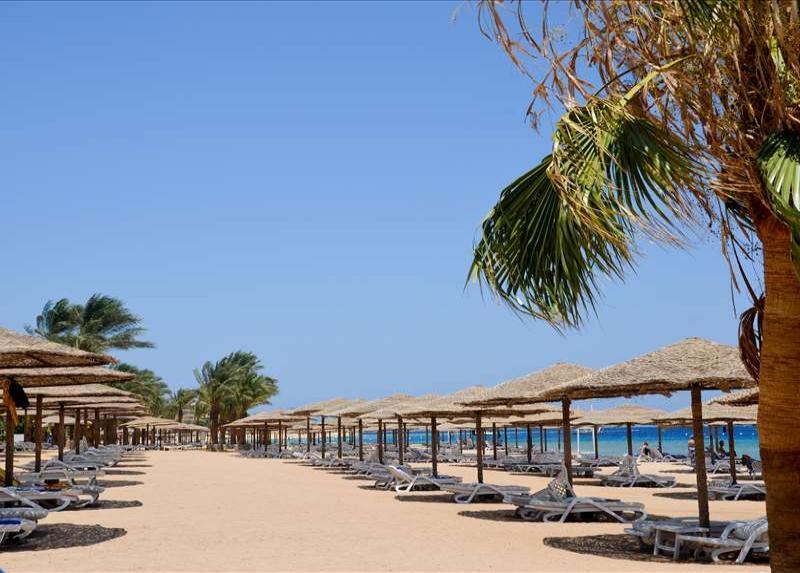 Fort Arabesque Resort Spa & Villas / Fort Arabesque Resort Spa & Villas