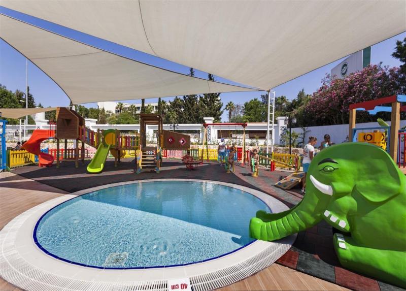 Karmir Resort And Spa / Karmir Resort And Spa