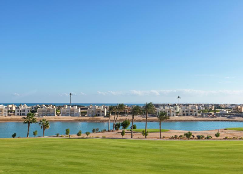 Ancient Sands Golf Resort / Ancient Sands Golf Resort