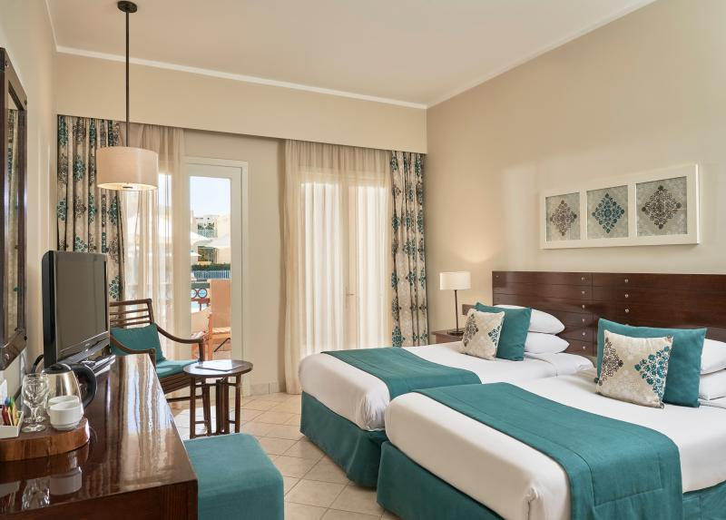 Mosaique Hotel / Mosaique Hotel