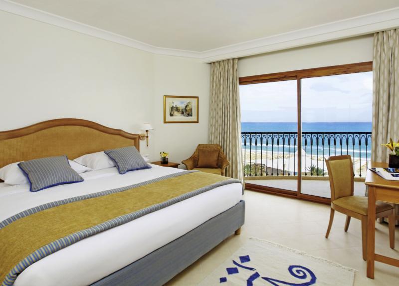 Movenpick Resort & Marine Spa Sousse / Movenpick Resort & Marine Spa Sousse