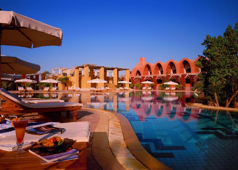 Sheraton Miramar Resort El Gouna / Sheraton Miramar Resort El Gouna